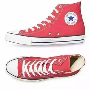 Converse Chuck Taylor All Star Hi Men Casual shoes